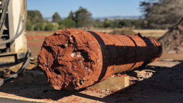 About Edge Underground's capabilities - pipe installation